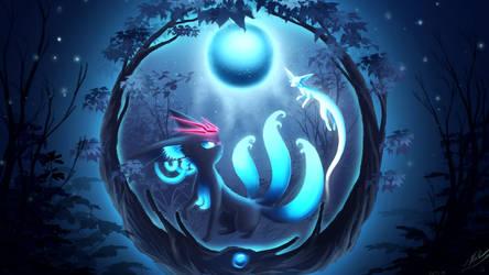 Kogahri The Game - Title by ShupaMikey