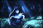 Ori's Journey - The Awakening