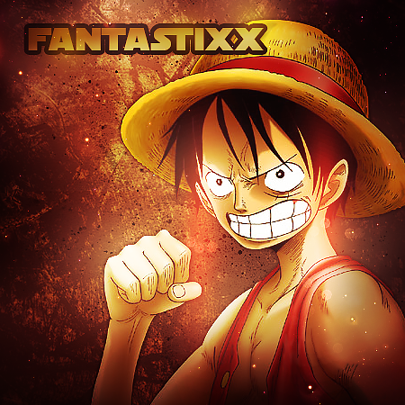 Ruffy Avatar by LacriChan