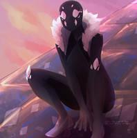 Spidersona by Borealis-Star