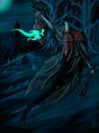 Night Haunt Revenant