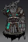 Warlord Bear