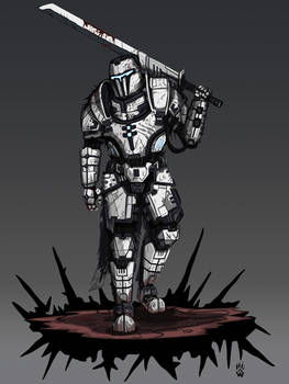 Night Sentinel - DOOM