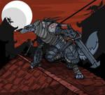 Shen's Commandos -