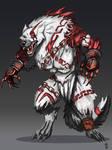 DOG OF WAR - SMITE/GoW