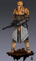 Sun Guard Sith Cult Mercenary - SWTOR