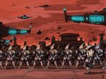 Gue'vesa Clone Forces - 40K/starwars
