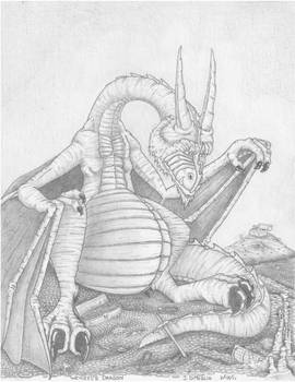 Wenzel's Dragon