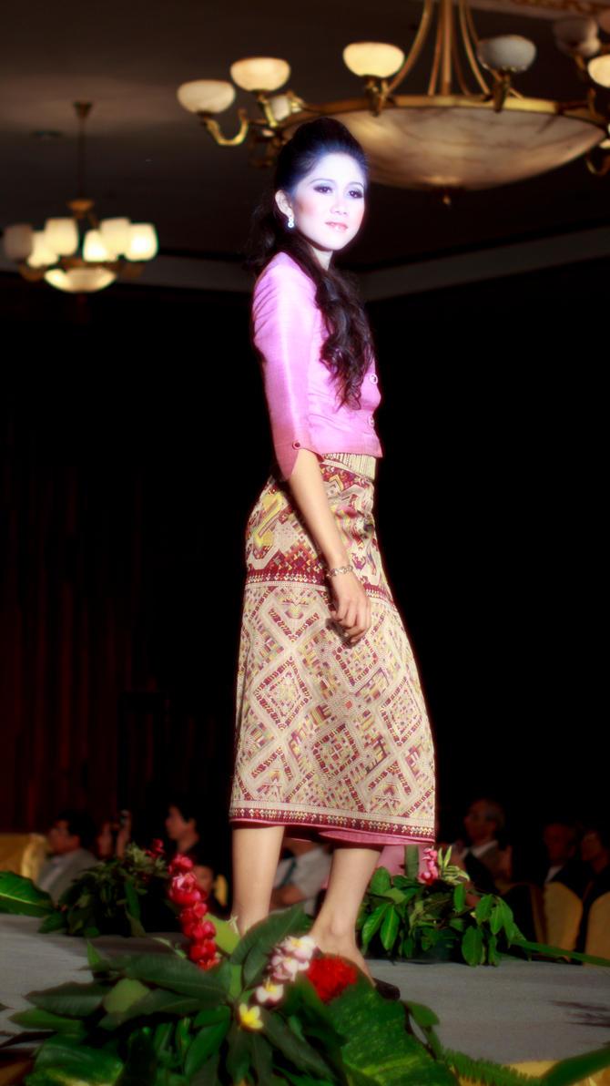 Lao silk clothing online shop