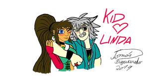 Kid X Linda