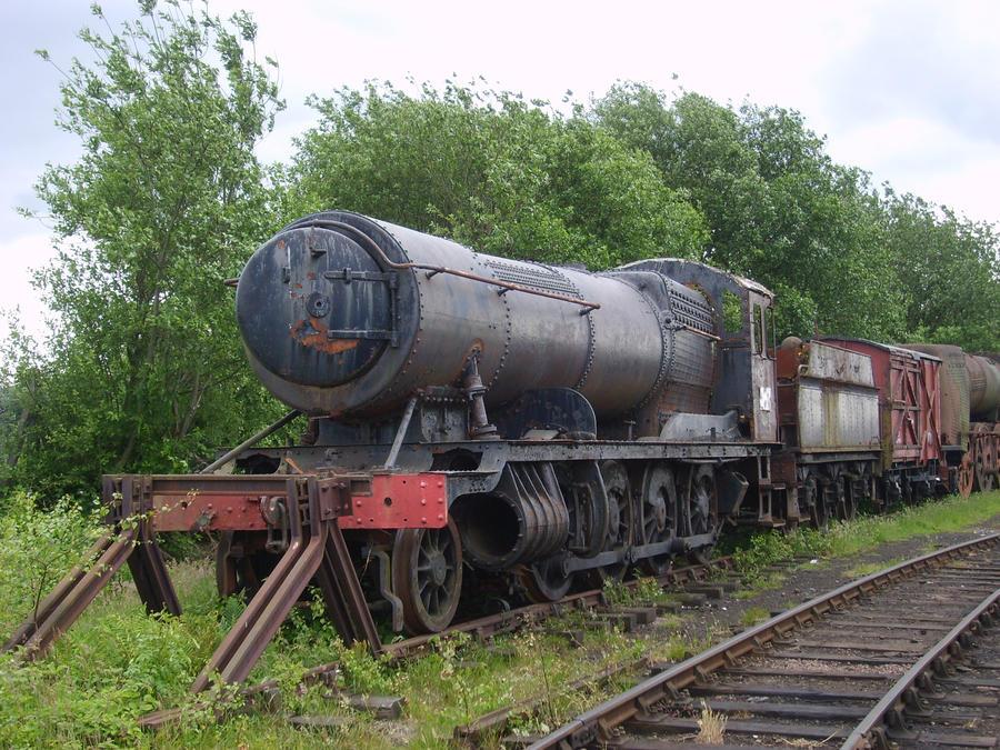 3855 by matt-durkan-railways