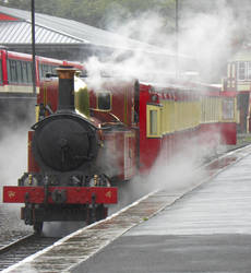Loch VIII by matt-durkan-railways