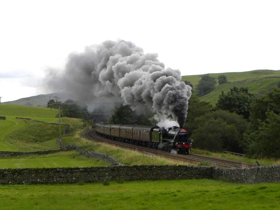 44932 III by matt-durkan-railways