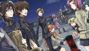 Code Geass: The Meaning of Friendship and Love
