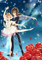Princess Tutu : Enchanted Dance by SoleilRune