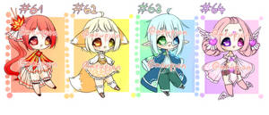 ADOPTS: Mini Chubs #15  [CLOSED]