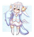 ADOPTS: Angelic Bell [CLOSED]