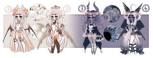 ADOPTS: Aesthetic Adopts [CLOSED]