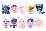 ADOPTS: 100 Adopts challenge 81-90 [3/10 OPEN] by Mewpyonadopts