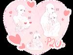 [P2U] Valentines Day Basepack