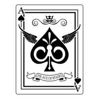 Ace of Spades Logo take 2