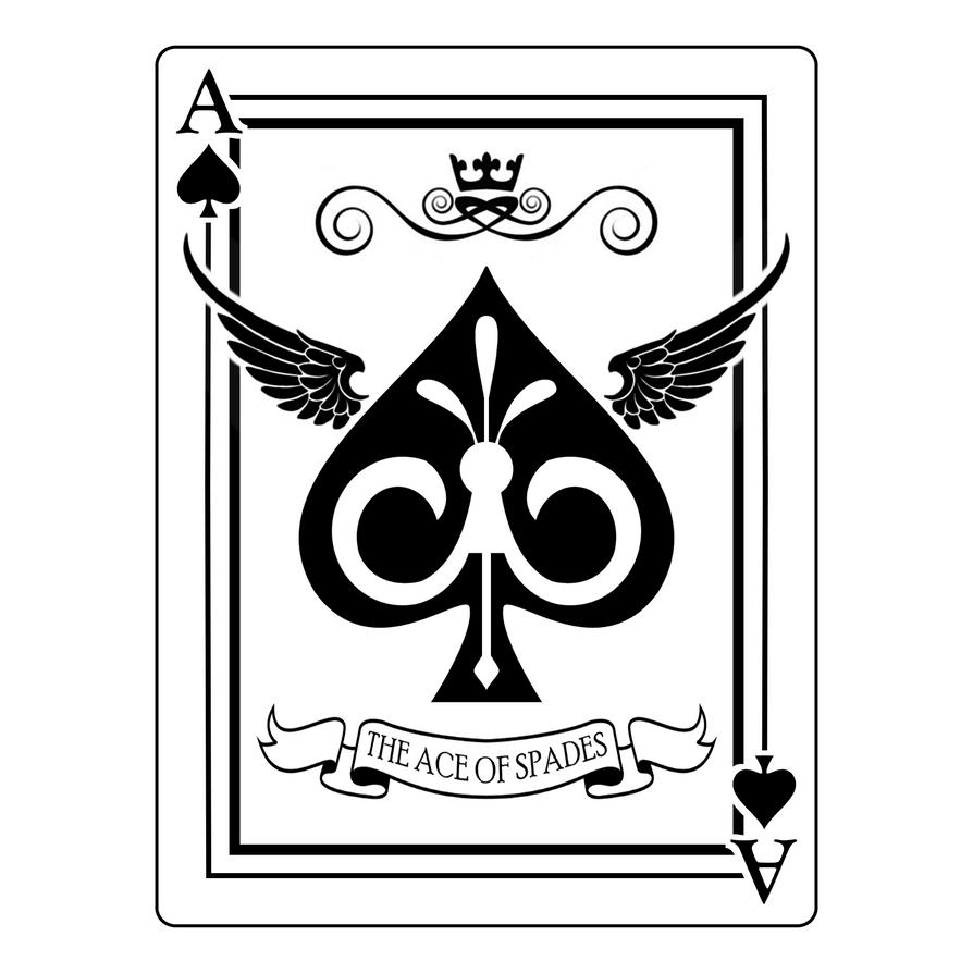 ace of spades spiel