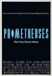 Alien Covenant: Prometheuses by Fantoboy