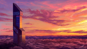 Tower In The Skies