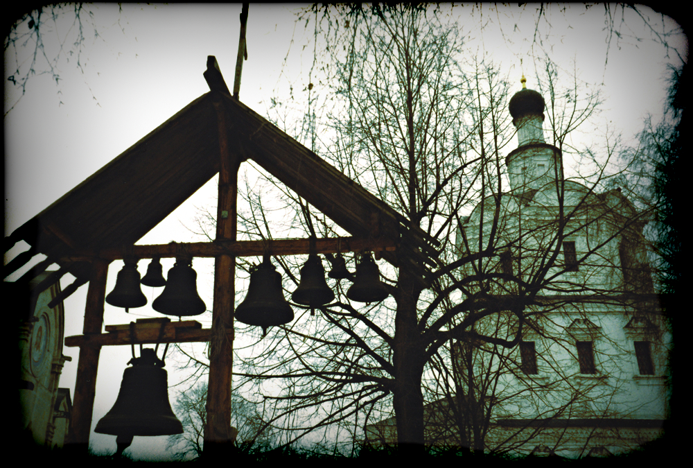 Russian bells by krigl