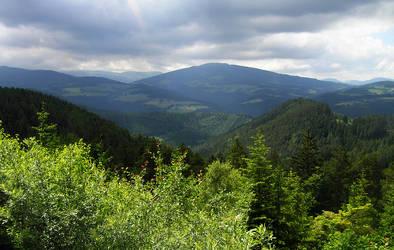 Through Austria by krigl