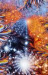 Galloping galaxies