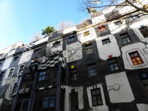 Kunsthaus Wien (non-ducky version)