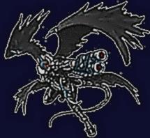 Symbiozemon X by Cenadramon