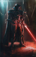 vader redesign C17 K by Kailyze