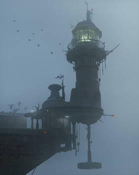 Historic Interplexa Lighthouse
