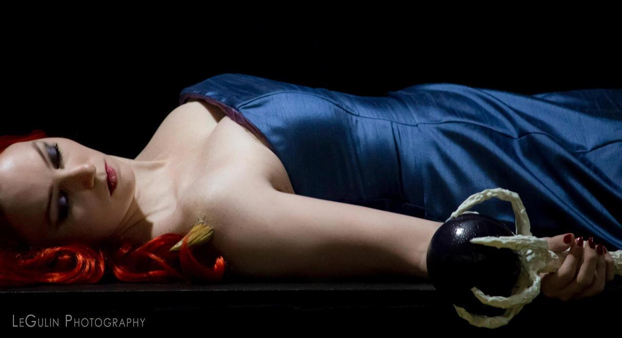 MMN: Queen Beryl's Death by LyoNaka