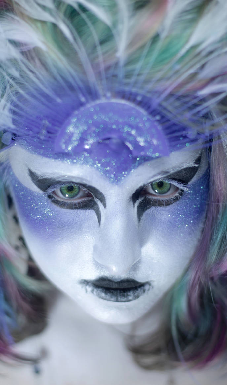 Forgotten Fairytale: Seawitch by LyoNaka