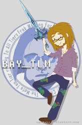 Character Concept - BayTLM