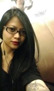 angvikky's Profile Picture