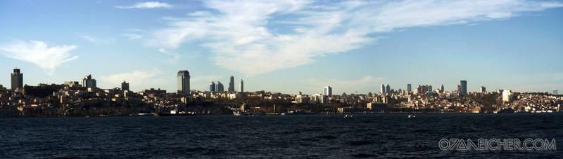 Metropolitan: Istanbul