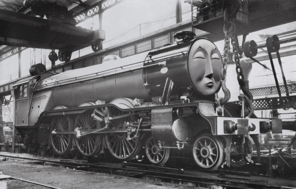 Gresley P1 Mikado, No. 2394 | LNER P1 2-8-2 | Pinterest | Gresley ...