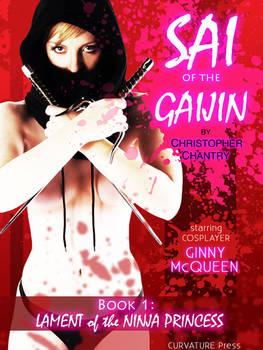 Sai of the Gaijin - Book 1 Cover