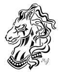 Blazing Stallion