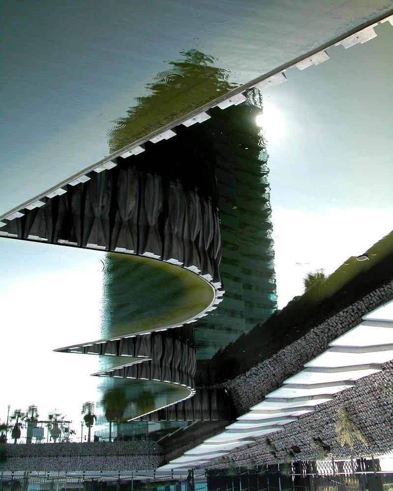 Waterscraper by lyryca