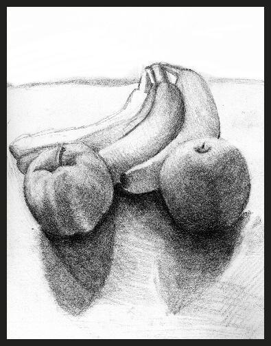 fruit by izzness