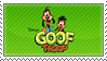 Goof Troop Stamp by StampPKU