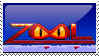 Zool Stamp by StampPKU
