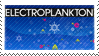 Electroplankton Stamp by StampPKU