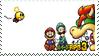 Mario and Luigi RPG 3 Stamp by StampPKU