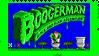Boogerman Stamp by StampPKU